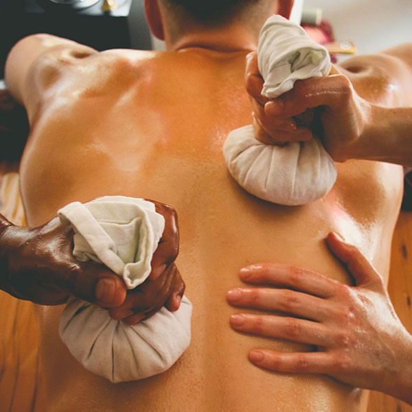 Lotus Detox & Wellness promotes Basti as an all-natural, effective Ayurvedic approach to managing pain in specific parts of the body. Basti Pain Management therapy relieves pain in specific areas and helps your body restore itself to its vibrant pain-free functions.