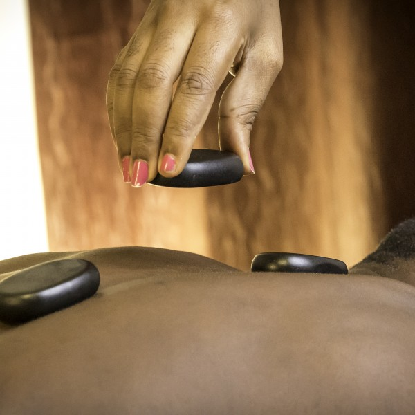 Shiatsu massage therapy involves the application of pressure to specific points on the body to help heal common ailments and conditions. It corrects imbalances and disharmonies in the body by stimulating these pressure points, encouraging the flow of vital energy to promote healing.